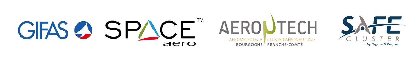 Partenaires aéronautiques Cryla Group