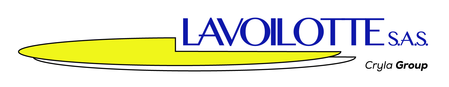 Logo Lavoilotte Cryla Group
