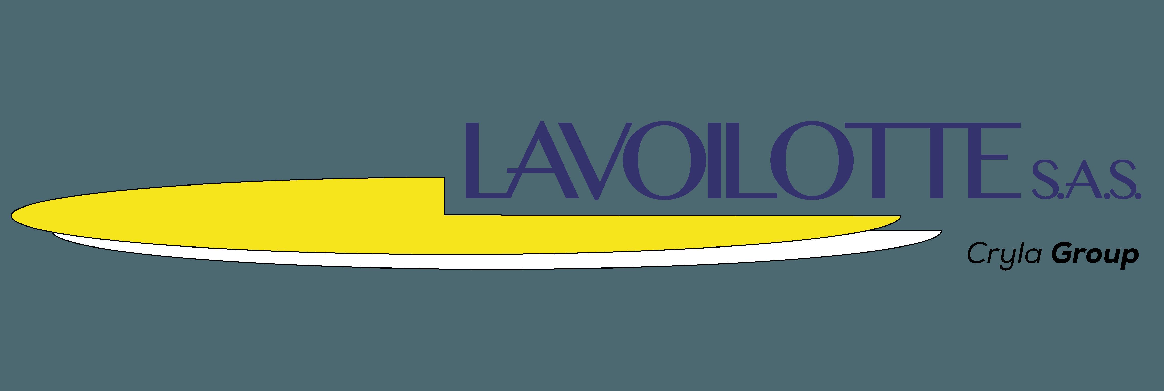 Logo Lavoilotte Filiale de Cryla Group à Besançon