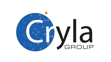 Logo - Cryla Group