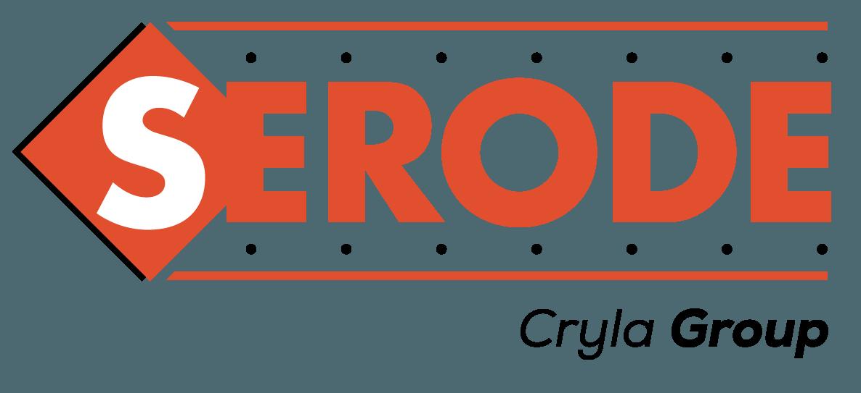 Logo Serode Filiale de Cryla Group à Besançon